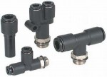 KA Antistatic One-Touch Fittings Series