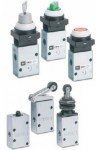 Mechanical-Manual Valves