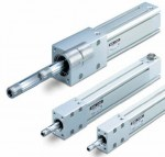 Precision Cylinders