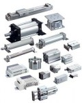 Standard Cylinders