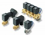 VCL Direct Operated 2 Port Solenoid Valve For Oil