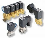 VCW Direct Operated 2 Port Solenoid Valve For Water