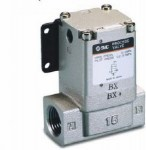VNA 2 Port Solenoid Valve for Air and Air-hydro Circuit Control