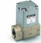 VNB Process Valve 2 Port For Flow Control