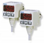 ZSE60_ISE60 Digital Pressure Switch For Fluids
